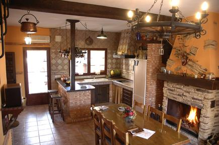 Holiday home 145512 for 8 persons in Almagro