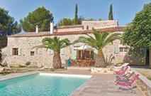 Ferienhaus mit Pool für 12 Personen ca. 240 m² in Murviel-les-