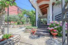 Rekreační byt 145714 pro 4 osoby v Novigrad