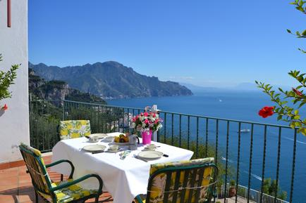 Holiday home 146324 for 4 persons in Amalfi