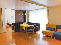 Mieszkanie wakacyjne 146444 dla 4 osoby w St. Moritz