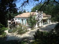 Holiday home 146447 for 6 persons in Uzès