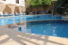 Ferienhaus 146473 für 6 Personen in Rethymnon