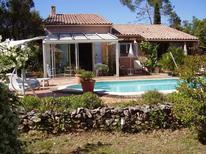 Villa 146513 per 6 persone in Garéoult