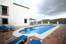 Holiday home 146740 for 8 persons in Viñuela