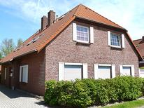 Holiday apartment 146777 for 4 persons in Norden-Norddeich