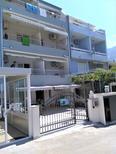 Ferienwohnung 146897 für 2 Erwachsene + 2 Kinder in Baska Voda