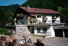 Holiday apartment 146947 for 4 persons in Oberstdorf
