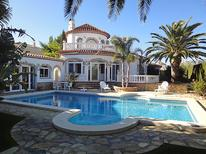 Holiday home 146958 for 10 persons in Miami Platja