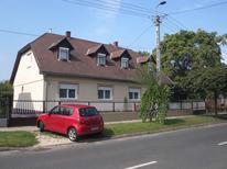 Appartamento 147226 per 5 persone in Balatonboglar