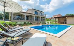 Holiday home 1473141 for 8 persons in Baderna