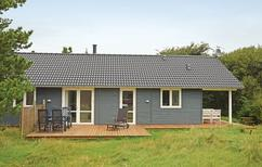 Holiday home 148023 for 6 persons in Grærup Strand