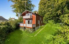Ferienhaus 148176 für 6 Personen in Kelstrup Strand