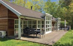 Maison de vacances 148761 pour 8 personnes , Rubinsøen