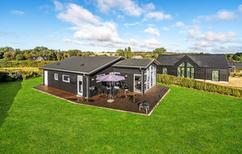 Maison de vacances 148852 pour 10 personnes , Tårup Strand
