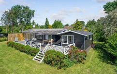 Rekreační dům 149142 pro 6 osoby v Vordingborg-Bakkebølle Fredskov
