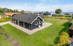 Villa 149206 per 9 persone in Grønninghoved Strand