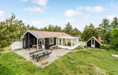 Holiday home 149355 for 6 persons in Sønder Vorupør