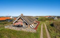 Ferienhaus 149356 für 8 Personen in Klitmøller