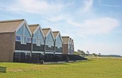 Rekreační dům 149437 pro 8 osob v Assens