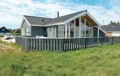 Holiday home 149839 for 8 persons in Sønder Vorupør