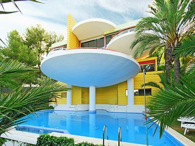 Villa 15172 per 6 persone in Sitges