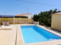 Vakantiehuis 15390 voor 4 personen in Calpe