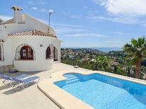 Villa 15652 per 6 persone in Benissa