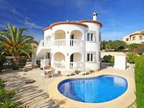 Holiday home 15685 for 4 persons in Moraira