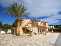 Vakantiehuis 15856 voor 10 personen in Calpe