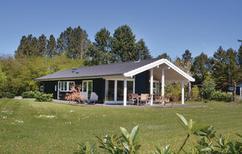Rekreační dům 150516 pro 8 osob v Elkenøre