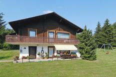 Holiday apartment 1507033 for 4 persons in Arrach