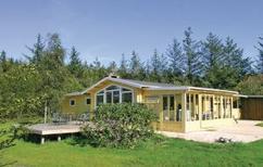 Ferienhaus 151024 für 8 Personen in Glyngøre