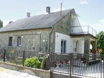 Casa de vacaciones 151090 para 4 personas en Balatonkeresztúr