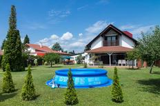 Holiday home 151096 for 8 persons in balatonkeresztur