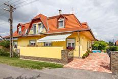 Vakantiehuis 151099 voor 8 personen in Balatonmariafürdö
