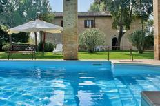 Ferienhaus 151325 für 12 Personen in Montefalco