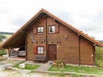 Maison de vacances 151615 pour 12 personnes , Waffenrod-Hinterrod