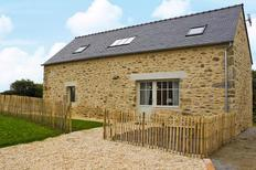 Holiday home 1510834 for 4 persons in Plougonvelin