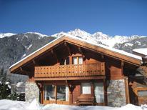 Ferienhaus 152882 für 8 Personen in Chamonix-Mont-Blanc