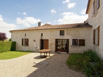 Appartement 154564 voor 5 personen in Saint-Preuil