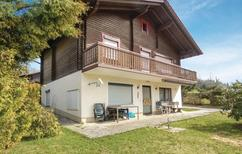 Holiday apartment 1544470 for 2 adults + 1 child in Arrach