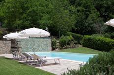 Ferienwohnung 155045 für 5 Personen in Raggiolo