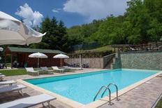 Ferienwohnung 155057 für 4 Personen in Raggiolo