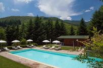 Für 4 Personen: Hübsches Apartment / Ferienwohnung in der Region Raggiolo