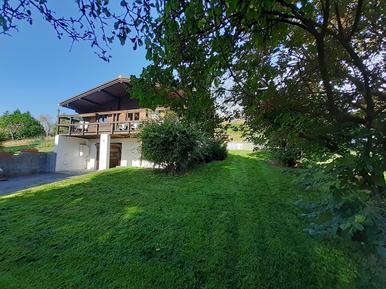 Ferienhaus 155122 für 4 Personen in Niederwampach