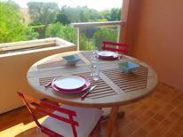Appartement 155295 voor 2 personen in Nizza