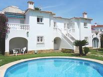 Rekreační byt 155865 pro 4 osoby v Oliva