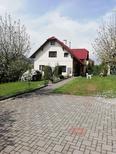 Appartement 156259 voor 10 personen in Košťálov