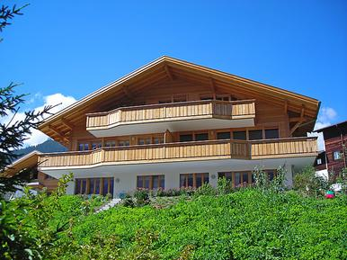 Holiday apartment 156976 for 8 persons in Grindelwald